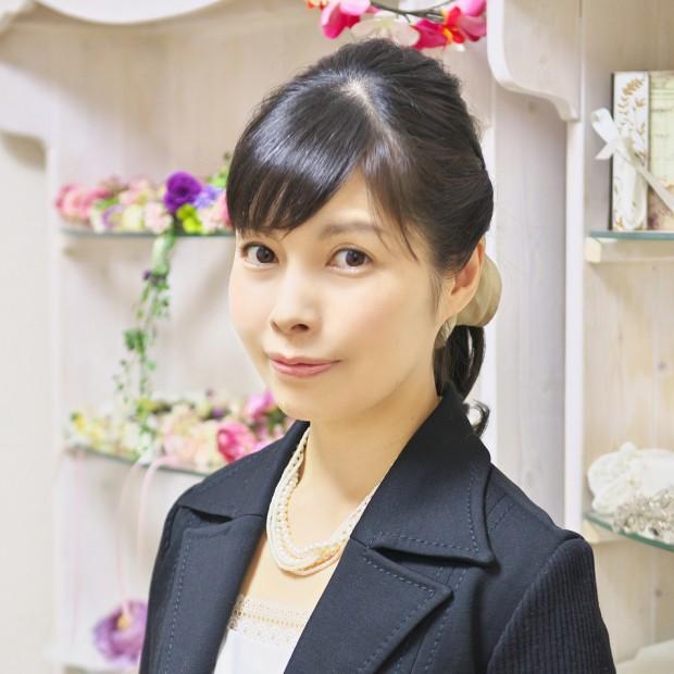 どこでもウェディング.com ウェディングプランナー大和田 浩子