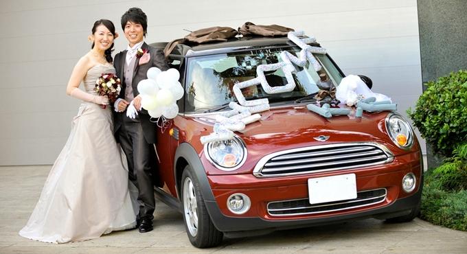 「自分たちらしい結婚式」って? テーマ探しからお手伝いします