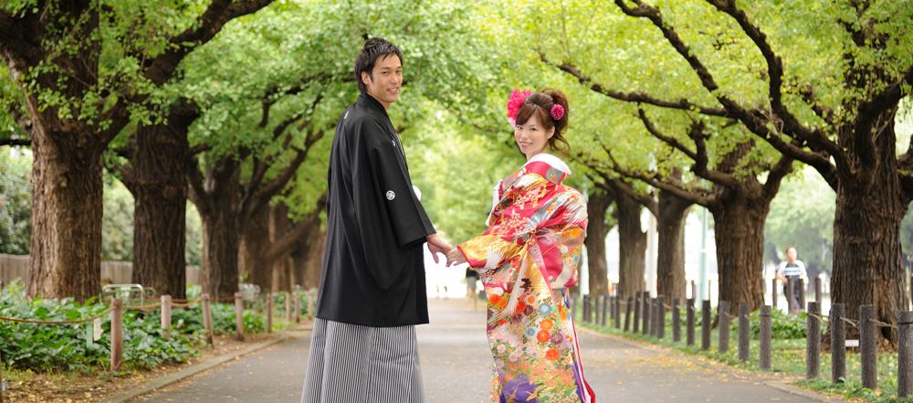 和婚・和装の専門家だからこそ提案できる自由な和装があります!和婚をもっと私らしく、和装をもっと自由に・・・。