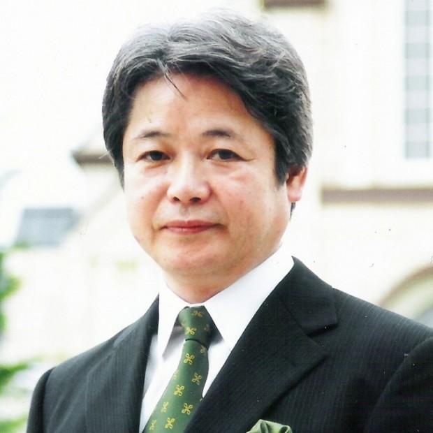 株式会社ユニゾン 代表取締役杉浦 功武