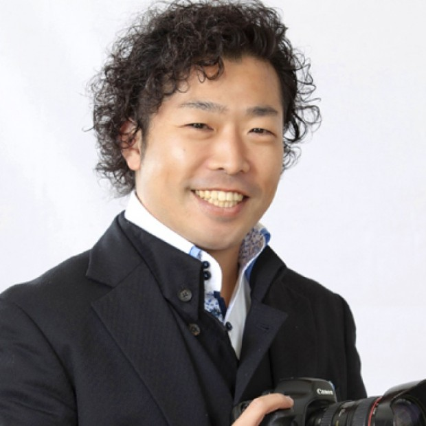 一般社団法人 日本ウエディングフォトグラファーズ協会(JWPA)理事長 株式会社アンズフォト 代表取締役安澤 剛直