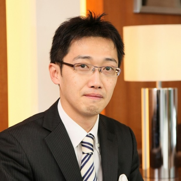 ブライダル・ヒューマン・ソリューションズ(株) 代表取締役社長小林 俊朗