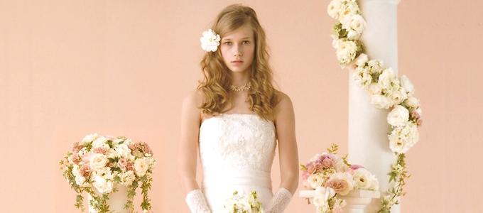 花嫁専属のブライズメイズ、そして、お二人の専属プランナーとしてお手伝いします。