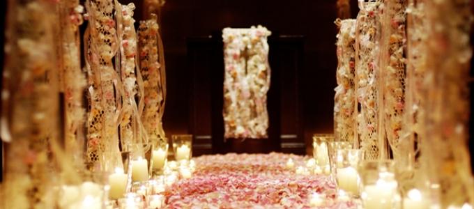 Good Wedding Award2012 ファイナリストが「プロ仕事」でおふたりをサポートします