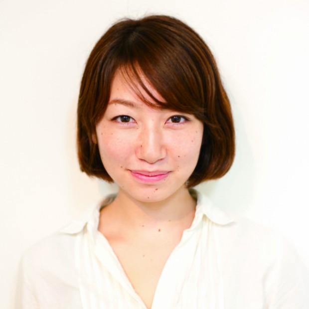 アルカディア.イースト フォトグラファー加藤 あゆみ
