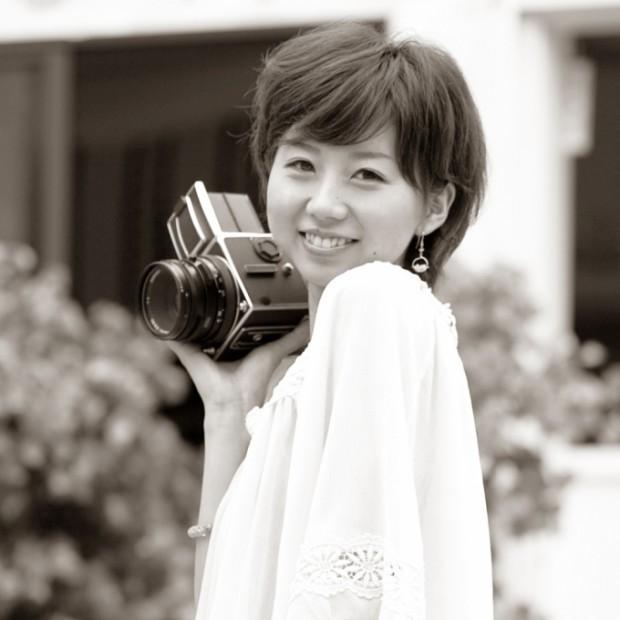 COCO FLEUR photographer鈴木 知佳子