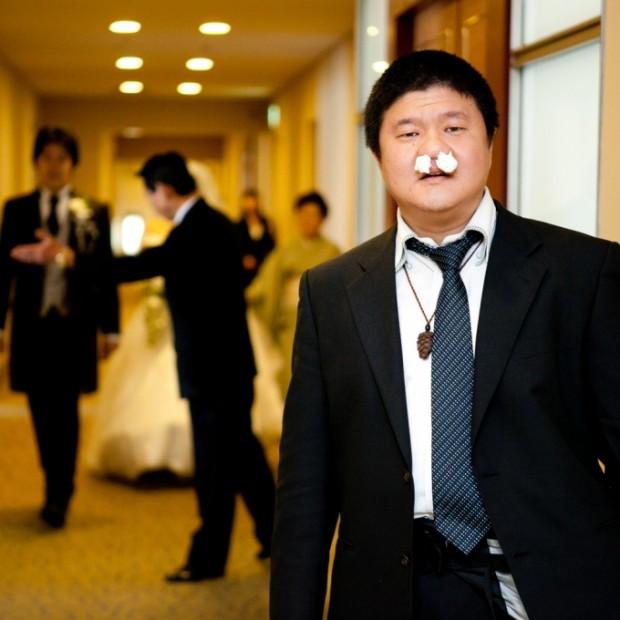マーブルフォト&デザイン チーフフォトグラファー東田 ケンゾー