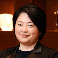 ブライダルグッズ&プロデュース MOON 代表、フリーウエディングプランナー野村 恵理子