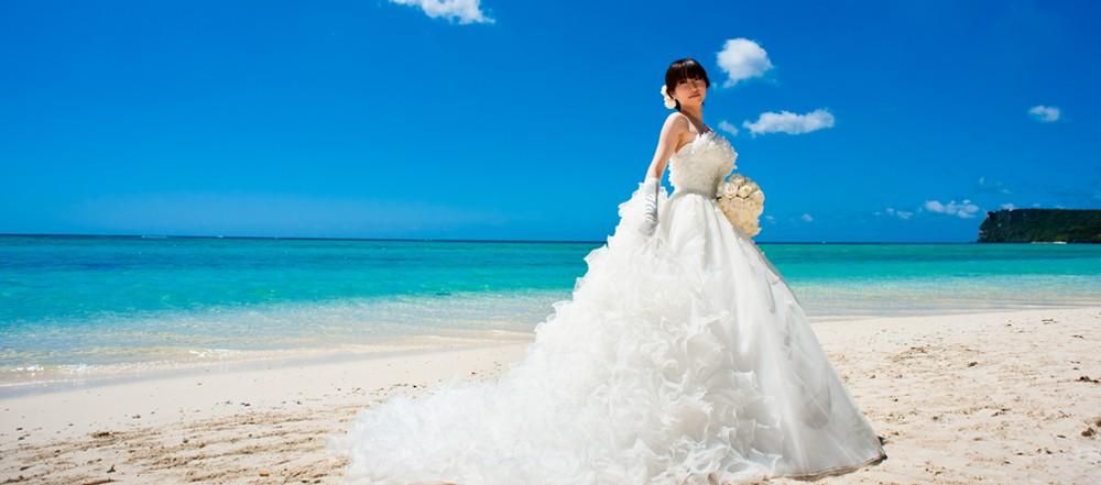 自分だけのドレスも夢じゃない。花嫁のリクエストに応えます!