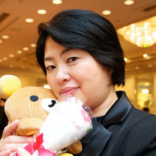 MOON 代表野村 恵理子