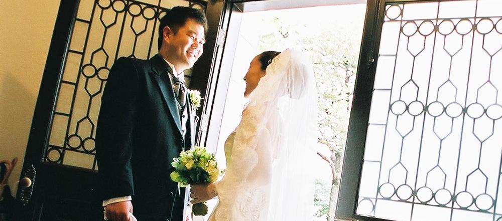日本人の心を大切にした本質的な結婚式を「ナビゲーター」として一緒に創りあげたい