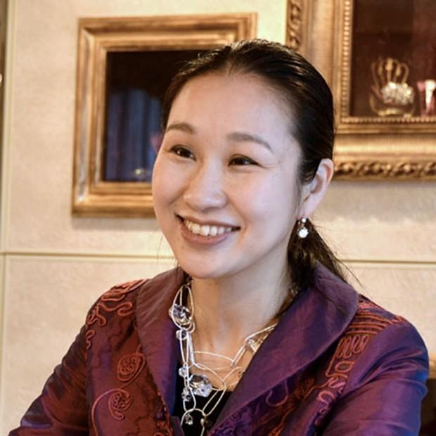 株式会社ヴィクトリアンボックス 代表取締役田中 愛