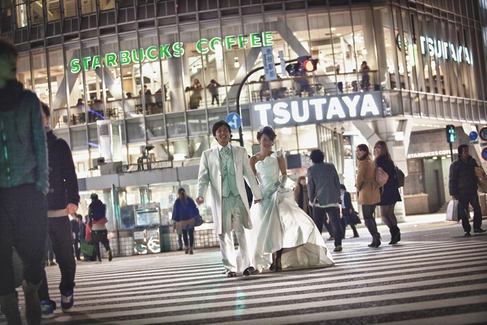 ロケ婚 TOKYO HANAYOME
