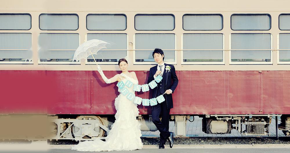 結婚準備から想い出づくりのスタート! 福岡を中心にオリジナル婚・和婚をサポートします