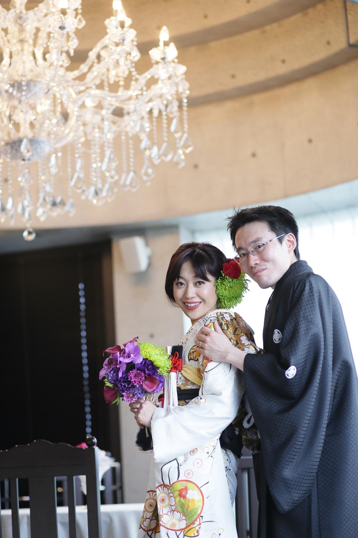 田中 愛 お客様インタビュー3(K夫妻)