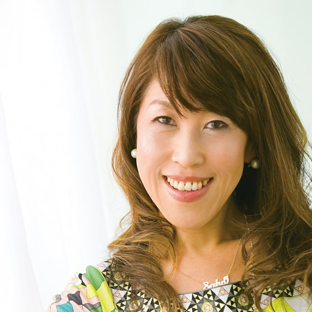 株式会社ガーランドフェア【Saho Fukuda Wedding Design & Events】 代表取締役 フリーウエデイングデザイナー福田 早穂