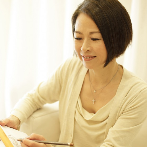 株式会社 クロカンブッシュ オーナー デザイナー荒井 悦子