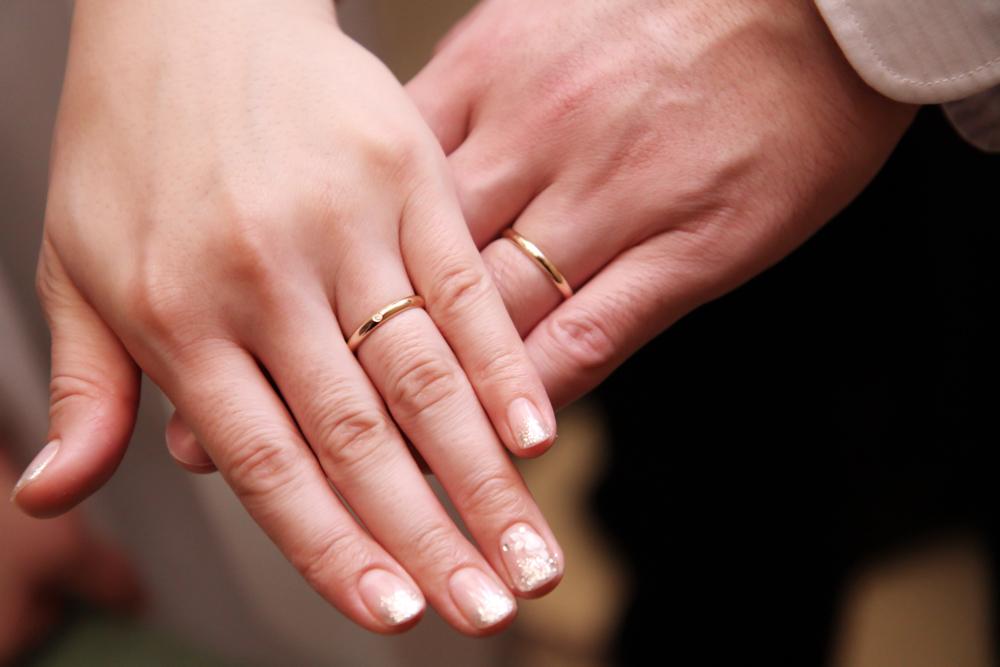 ご新郎のお仕事関係のお仲間に心からのお礼を込めた登山和婚