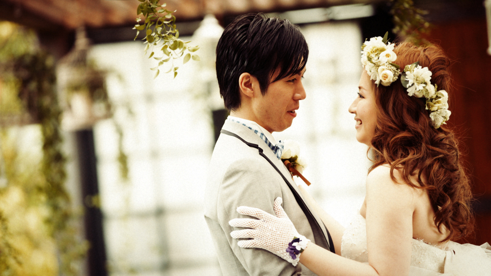 morihana wedding
