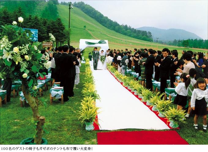 Vol1.【weco特別取材】20年前に時代を先駆けて行われた新しい結婚プロデュースのカタチ