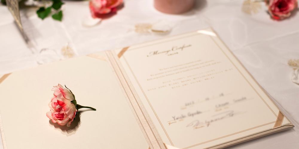 幸せな結婚式を創り上げる欧米流のウエディングコンサルタント