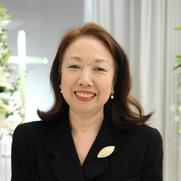 株式会社 スティルサンク 代表取締役 ウェディング&イベントプロデューサー濱野 紹央子