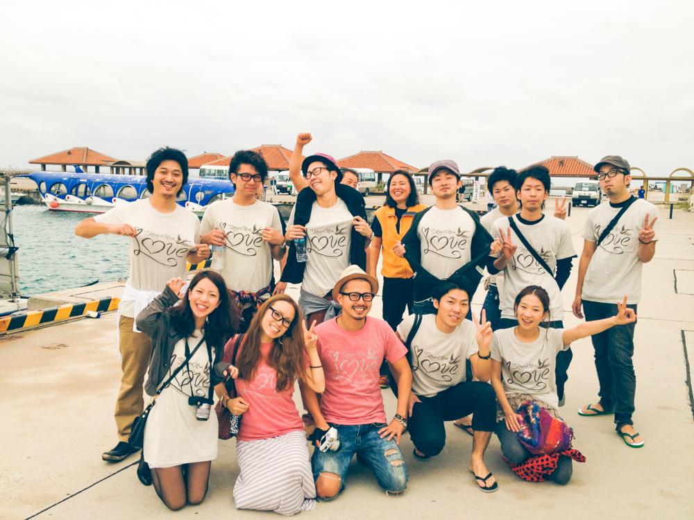 石垣島へ旅するウェディング