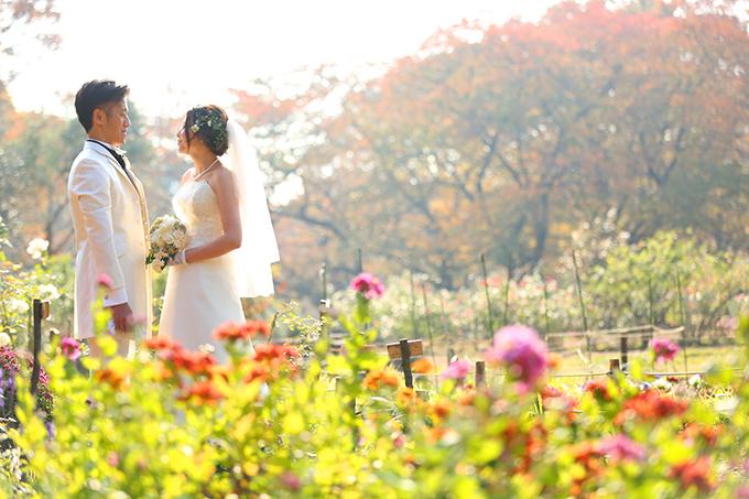 【株式会社ecoo】結婚写真&ムービー サービス・商品の紹介