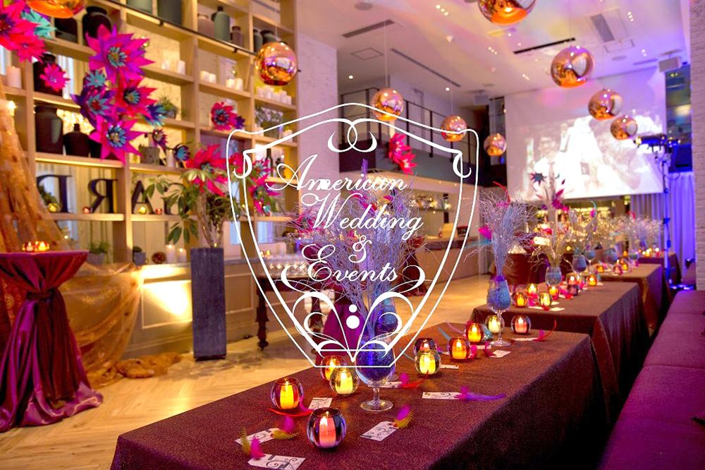 【The Garden GINZA】結婚式・パーティ会場の紹介