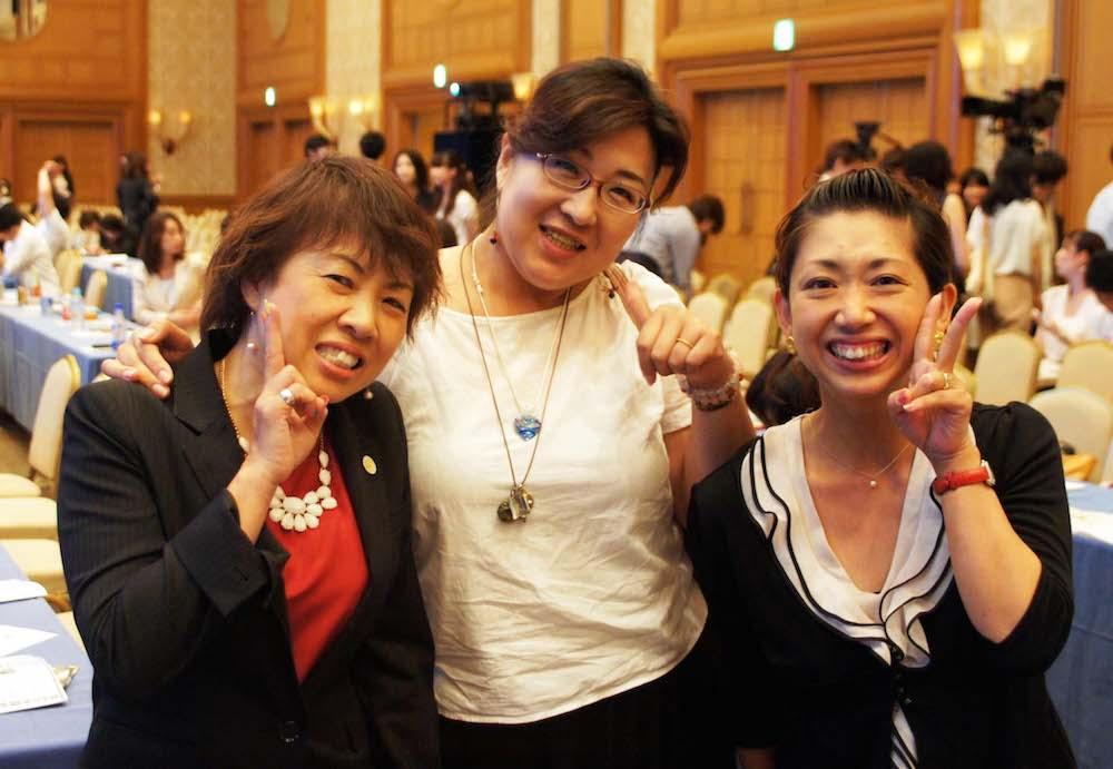 「いい結婚式」のプランニングコンテスト「Good Wedding Award 2014」でウェコ 山本恵さんの【おひさま結婚式】がグランプリを受賞しました10