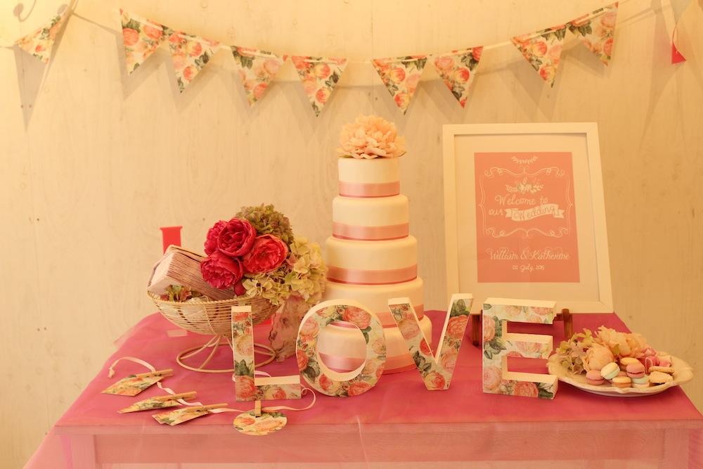 2014年8月30日(土) 31日(日)開催、ウエコレ2014AW!Wedding Factoryの手作り体験コーナーに行こう!