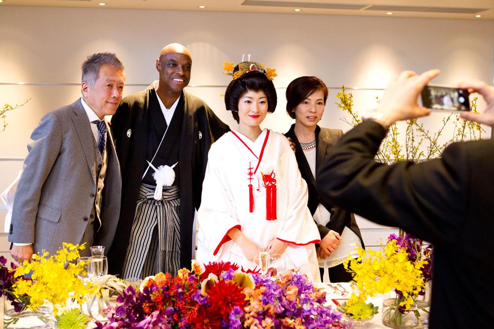 日本とアメリカの融合
