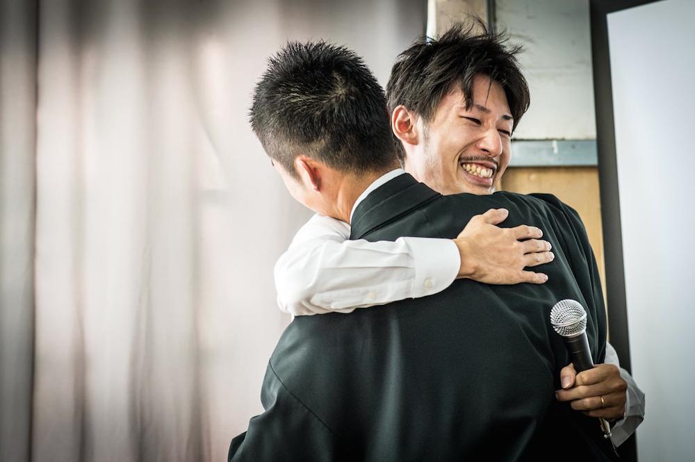 おひさま結婚式 〜みなさまの温かな笑顔に照らされて〜 「いい結婚式」のプランニングコンテスト Good Wedding Award 2014グランプリ18