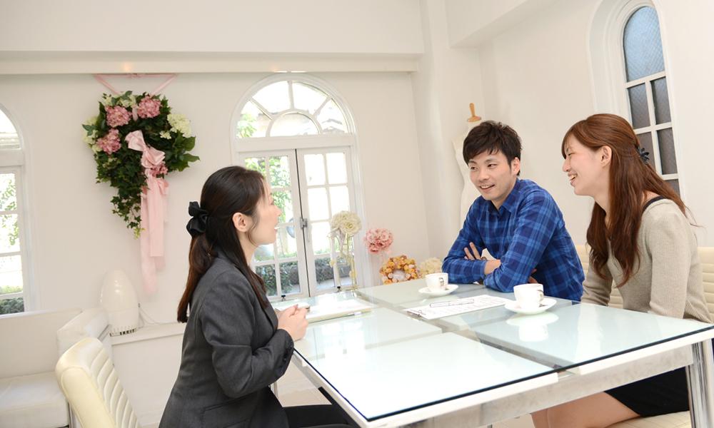 東京23区の150会場を完全リサーチ済み! 予算オーバーしない会場選びのコツを教えます。