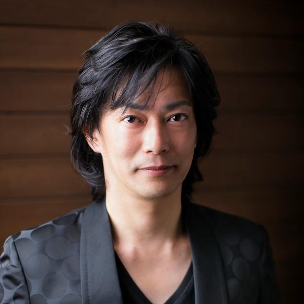 タキシード アトリエ ロッソネロ 代表&デザイナー横山 宗生