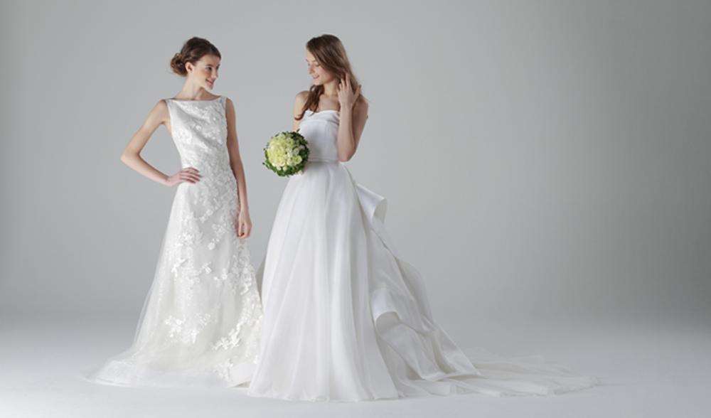 花嫁専属のスタイリストとして、こだわり抜いたストーリーのあるドレス選びをお手伝いします