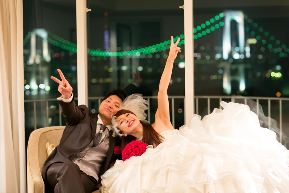"""誰もが未体験の""""大人の結婚式"""" 映画のような華麗なる非日常の世界へ"""