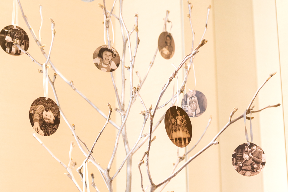 Tree(木) ~家族の繋がりを考える~