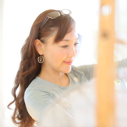 株式会社エコマコ 代表取締役 グリーンライフクリエーター岡正子