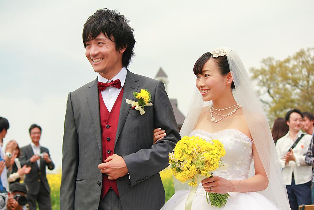 岡正子 ドレス実例レポート
