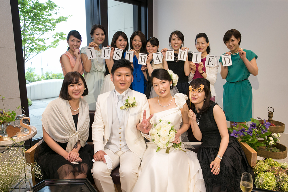 Smile Promise Wedding