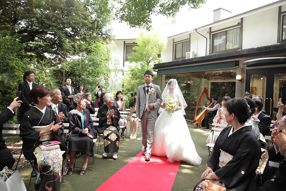 Thanks & Smile Wedding 〜感謝と笑顔を届ける〜