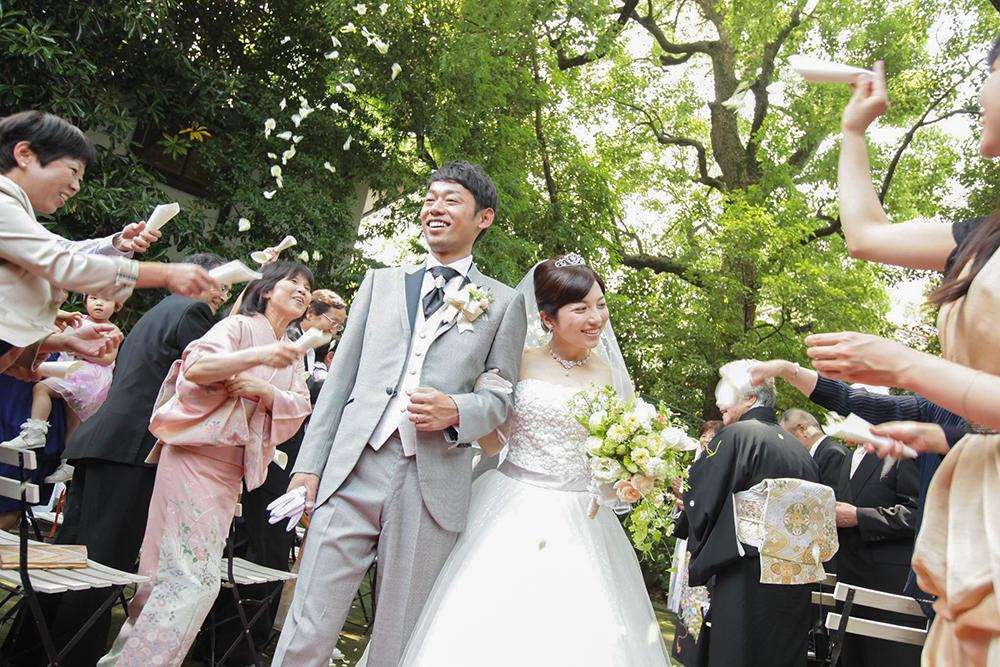Thanks & Smile Wedding 〜感謝と笑顔を届ける〜