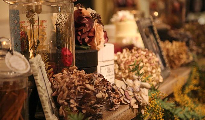 一生に一度だから大切にしたい結婚式ゲストの皆様が幸せになるパーティをコーディネートします♪