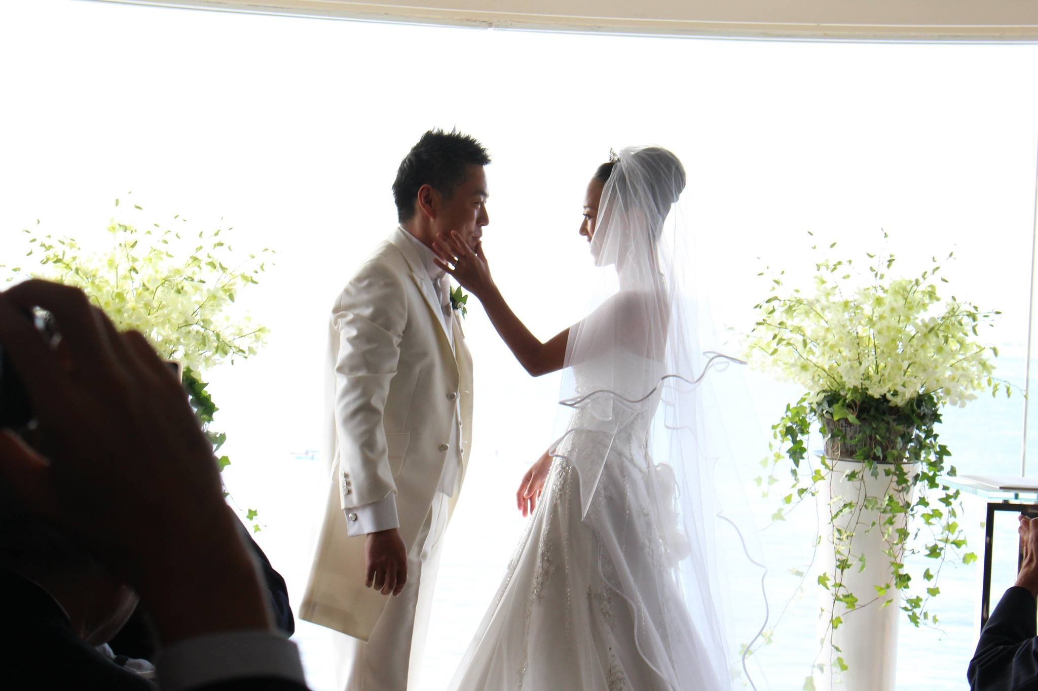 ブライダルエステで美しく!先輩花嫁たちの声