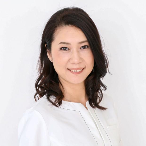 chouette -シュエット-  代表青木 紀子