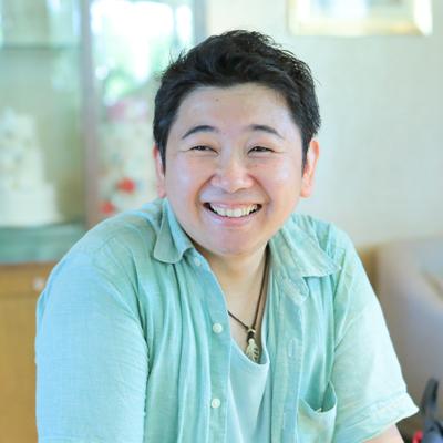 Peanne∞Wedding代表  人前式プランナー岩泉 ピアン