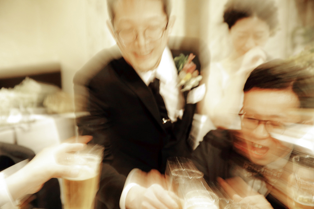 【フルムーンウェディングパーティ】