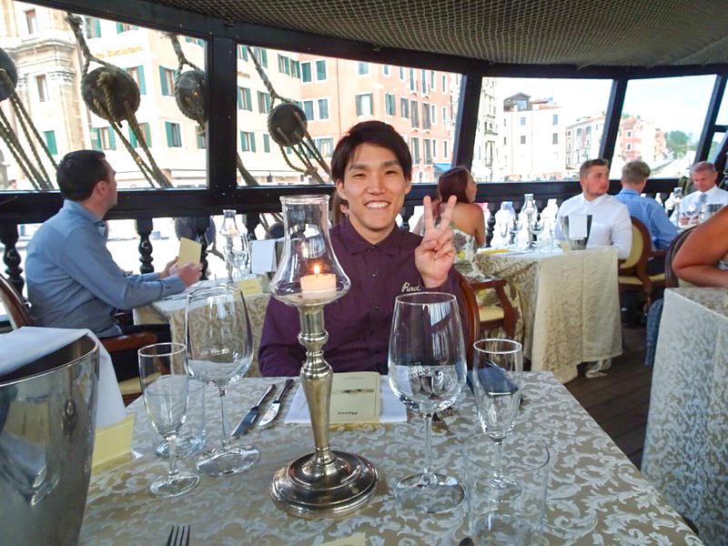 イタリア&スペインの至宝遺産を巡る、久さん&夏葵さん7日間オリジナルハネムーン