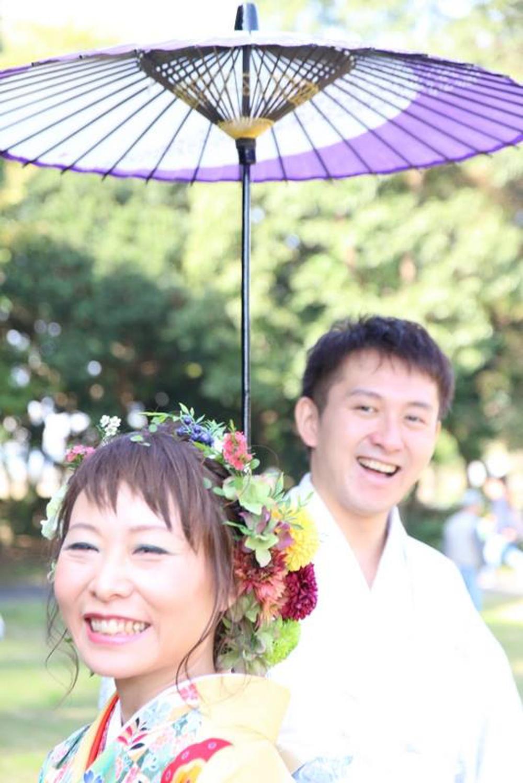 稲毛○○結婚披露パーティー部